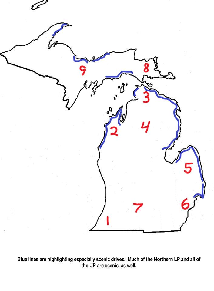 Michigan Index